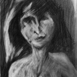 123: Odd Portraits 08