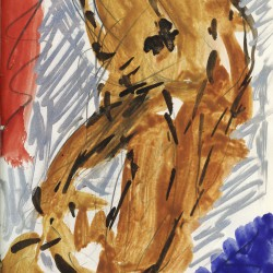 279: Pastel Drawings 10