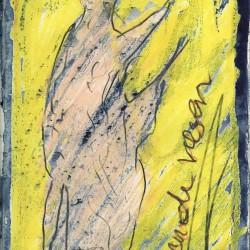 280: Pastel Drawings 11