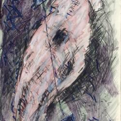 287: Pastel Drawings 18