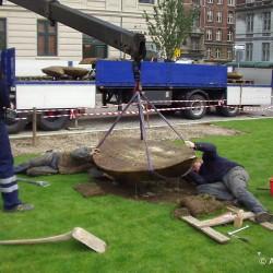 310: Driftwood Halmtorvet Copenhagen 09