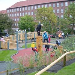 543: Sundbyøster Plads 19