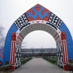 468: Portal Project Tåstrup 04