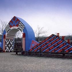 471: Portal Project Tåstrup 07