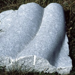 408: White stones 03