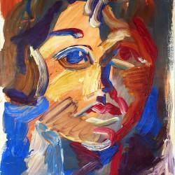 555: Portrait 05