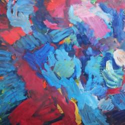 563: Tempera painting 08